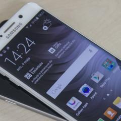 Samsung Galaxy S6 i Galaxy S6 Edge  wideotest telefonów
