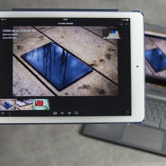 Wideorecenzja aplikacji Adobe Lightroom dla iPada