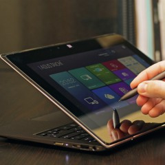 Wideotest: ASUS TAICHI 21  wydajny Ultrabook i tablet w jednym