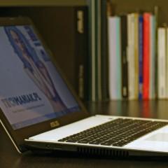 Wideotest: ASUS X501A  laptop za mniej, niż 1500 zł