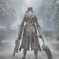 Bloodborne  wideorecenzja gry i gameplay