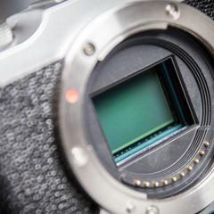 Wideotest aparatu Fujifilm X-M1