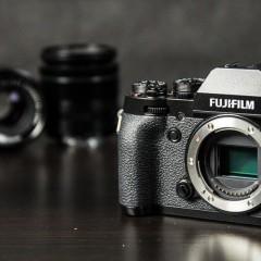 Wideotest bezlusterkowca Fujifilm X-T1