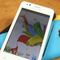 GOCLEVER Quantum 400 Colour Concept  wideotest telefonu