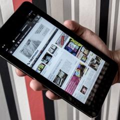 Kiano Elegance 7 3G by Zanetti  wideotest tabletu