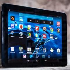 Wideotest tabletu Kiano Elegance 9,7 3G