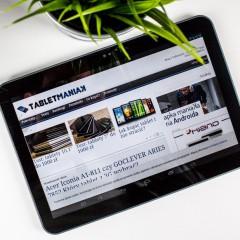 Wideotest tabletu Kruger&Matz KM1060G