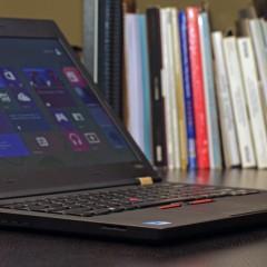 Wideotest: Lenovo ThinkPad T430u – wydajny biznesowy Ultrabook z modemem 3G