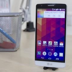 LG G3s – wideotest telefonu
