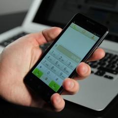 Wideotest telefonu myPhone NEXT-S