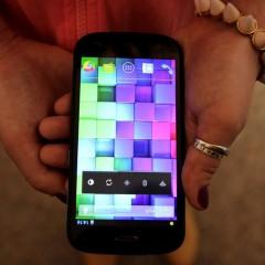 Wideotest telefonu myPhone S-line