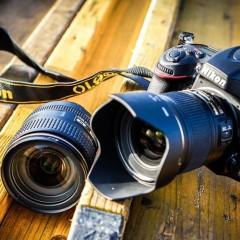 Wideotest lustrzanki Nikon D610