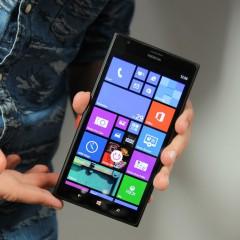 Nokia Lumia 1520  wideotest telefonu