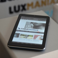 Overmax Quattor 7 II  wideotest tabletu