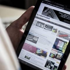 Prestigio MultiPad 7.0 Ultra Duo  wideotest tabletu