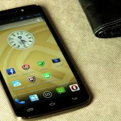 Wideotest telefonu Prestigio MultiPhone PAP7600 DUO