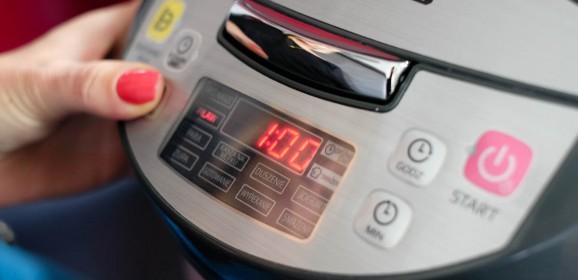 Wideotest multicookera REDMOND RMC-M4500. Klasyka gatunku
