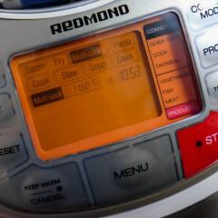 Wideotest multicookera REDMOND RMC-M4502 – uniwersalne urządzenie do kuchni?
