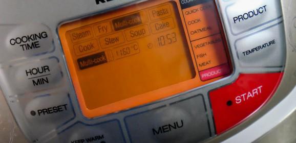 Wideotest multicookera REDMOND RMC-M4502  uniwersalne urządzenie do kuchni?