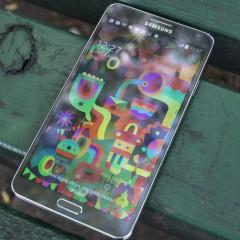 Wideotest telefonu Samsung Galaxy Note 3
