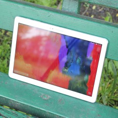 Wideotest tabletu Samsung Note Pro 12,2 LTE