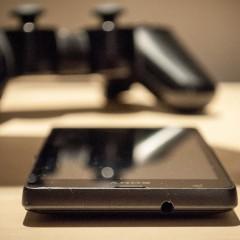Wideotest telefonu Sony Xperia SP