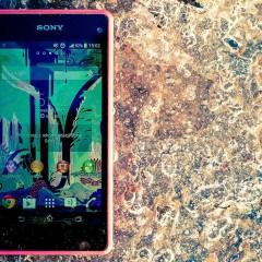 Wideotest telefonu Sony Xperia Z1 Compact