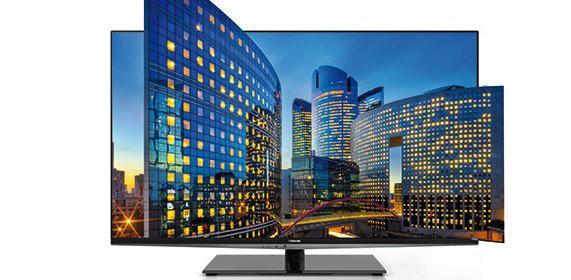 Wideotest: Toshiba 55WL968  55-calowy smartTV 3D