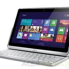 Acer Aspire P3  przegląd wideorecenzji, czyli co już wiemy o nowej hybrydzie tabletu i laptopa