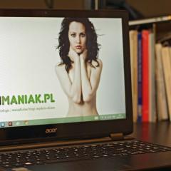 Wideotest: Acer Aspire M3-581PTG  ciekawy notebook z ekranem dotykowym i Windows 8