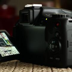 Canon PowerShot SX50 HS  wideotest kompaktu z 50-krotnym zoomem optycznym
