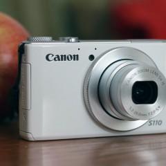 Wideotest: Canon PowerShot S110  dobry kompakt z WiFi