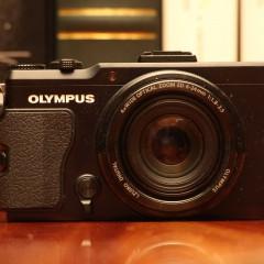 Wideotest: Olympus XZ-2  dobra alternatywa dla lustrzanki i bezlusterkowca?