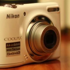 Wideotest: Nikon Coolpix L25  prosty kompakt za mniej, niż 250 zł