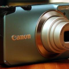 Wideotest Canon PowerShot A3200 IS  najlepszy tani kompakt na rynku?