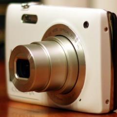 Wideotest Nikon Coolpix S4300  tani i stylowy aparat z ekranem dotykowym