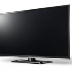 LG 37LS5600: wideorecenzja taniego telewizora LED