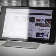 Wideotest tabletu Colorovo CityTab Vision 2.0