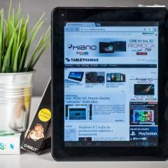 Wideotest tabletu myTab 10 DualCore