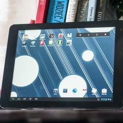 Wideotest tabletu Kiano Elegance