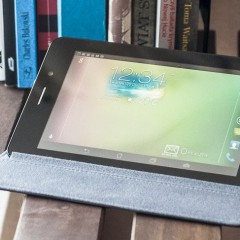 Wideotest tabletu ASUS Fonepad