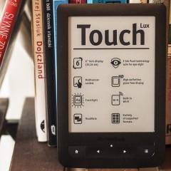 Wideotest czytnika PocketBook 623 Touch Lux