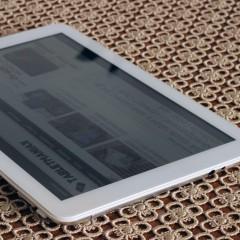 Shiru Shogun Power 10  wideotest wydajnego tabletu z procesorem Samsunga