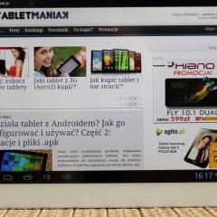 Shiru Emperor 10 – wideotest tabletu 9.7″ z ekranem (prawie) Retina