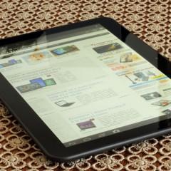 Kruger & Matz KM1060   wideotest tabletu z IPS i aparatem 5 Mpix