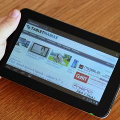 Wideotest: Lark FreeMe X2 7.0  nieduży tablet z 2-rdzeniowym procesorem