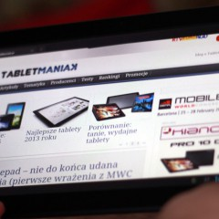 Wideotest: Colorovo Citytab Vision  niedrogi tablet 10″ z ekranem IPS i HDMI