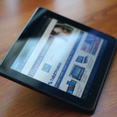 Wideotest Modecom FreeTab 9702 IPS X2  tablet wydajny, a jednocześnie niedrogi
