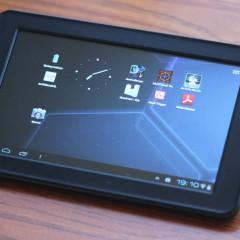Wideotest Overmax OVTablet OV-TB-08  niedrogi tablet 7