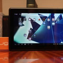 Wideotest: Plug 10.1  wydajny tablet w dobrej cenie